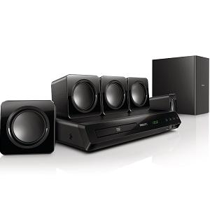 2.Philips HTD3510