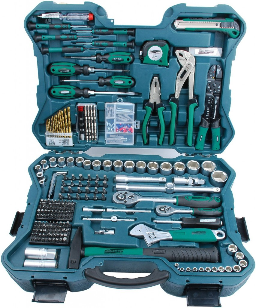 La mejor caja de herramientas comparativa gu a de - Cajas para guardar herramientas ...