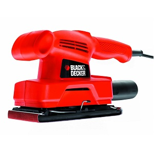 3.Black & Decker KA300-QS