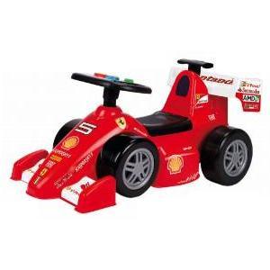 3.Feber Formula 1 Ferrari