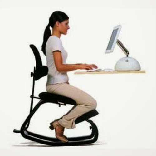 La mejor silla ergon mica comparativa guia de compra for Sillas para una buena postura