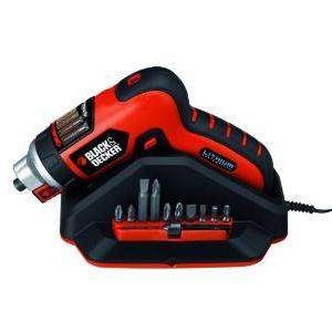 1. Black and Decker AS36LN-QW