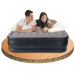 1.2 Intex Pillow Rest Raised