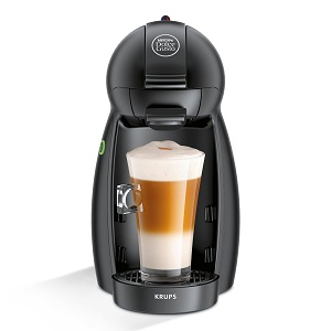 1.2 Krups Dolce Gusto Piccolo KP1000