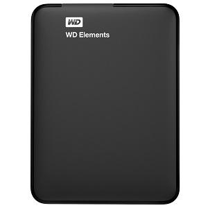 1.3 Western Digital Elements