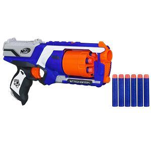 1.Elite Strongarm DYD-6
