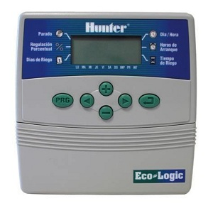 1.Hunter Eco-Logic