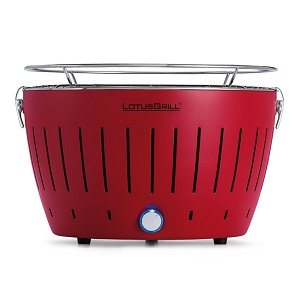 1.LotusGrill G-RO-34