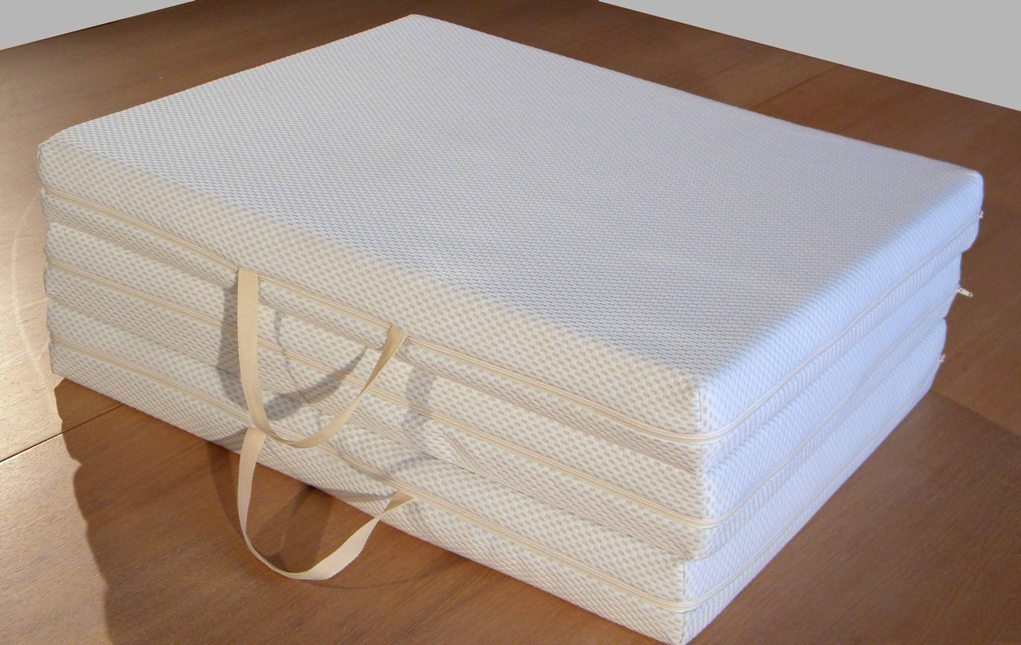 ▷ El mejor colchón plegable. Comparativa y análisis del