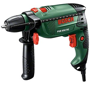 2.Bosch PSB 650 RE
