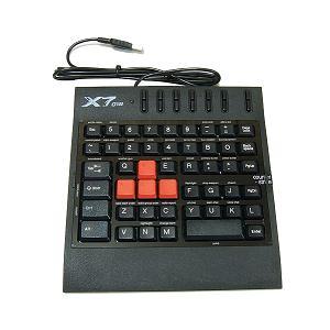 3.A4Tech X7-G100