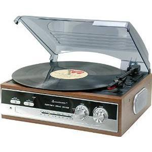 3.Soundmaster PL 186