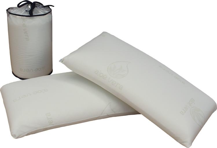 La mejor almohada viscoelastica comparativa guia de for La mejor almohada del mercado