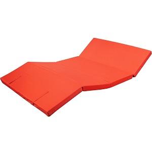 4.Beautissu Microfibra Rojo
