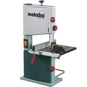 5.Metabo BAS 260 Swift
