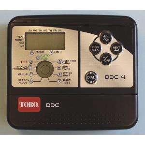 5.Toro DDC-8-220