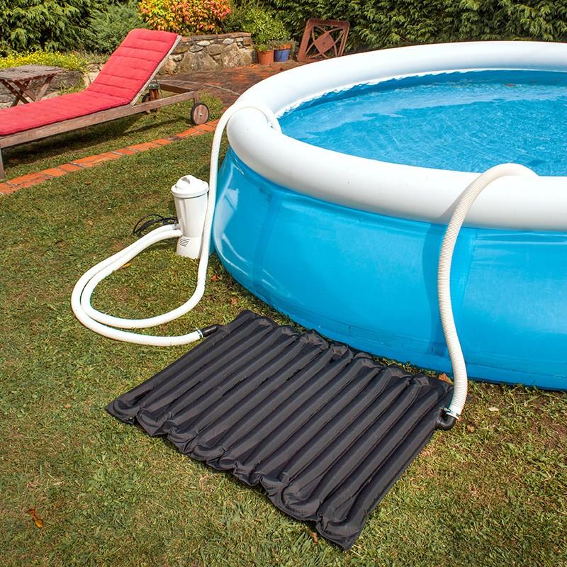 el mejor calentador para piscinas comparativa guia de