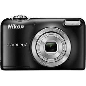 1. Nikon COOLPIX L31