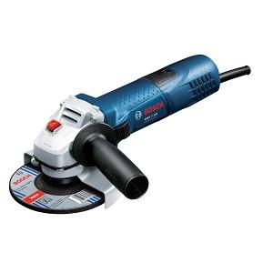 1.Bosch GWS 7-125 Professional