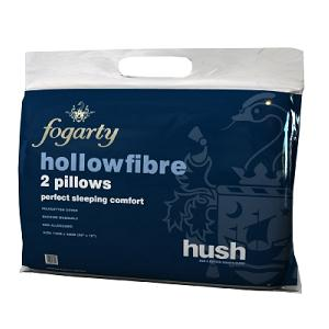 1.Hush Hollowfibre