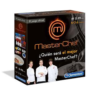 1.Master Chef