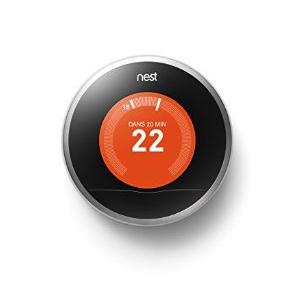1.Nest Learning T200677