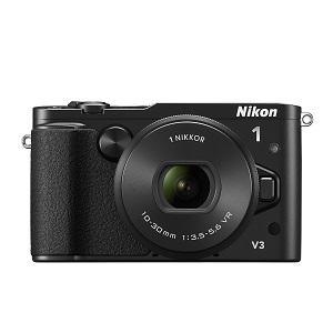1.Nikon 1 V3