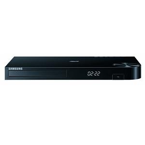 1.Samsung BD-H6500