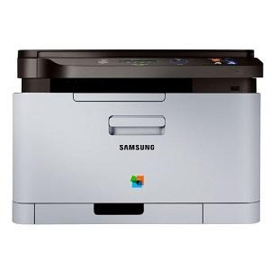 1.Samsung SL-C460W Xpress