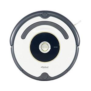 1.iRobot Roomba 620