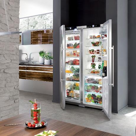 Los mejores frigor ficos americanos comparativa del - Mobile frigo incasso ...