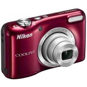 2. Nikon COOLPIX L31