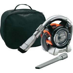 2.Black & Decker PAD1200
