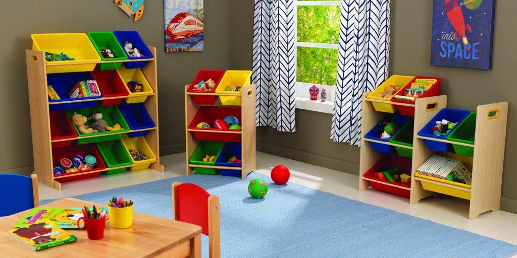 El mejor organizador de juguetes comparativa guia de - Cajon para guardar juguetes ...