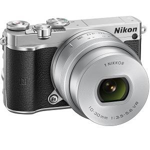 2.Nikon 1 J5