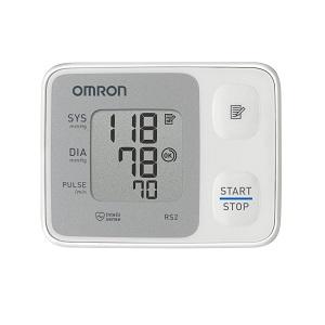 2.Omron RS2