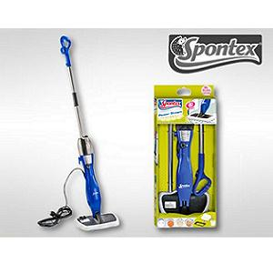 2.Spontex Power Steam