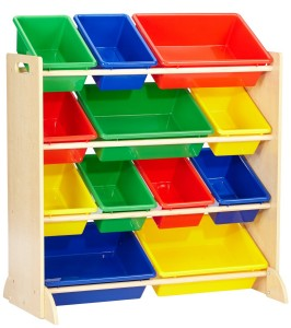 El Mejor Organizador De Juguetes Comparativa Guia De Compra - Muebles-para-juguetes-nios