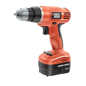 3.Black&Decker EPC12CAQS
