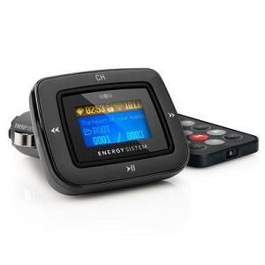 3.Energy Sistem CAR MP3 1100