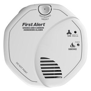 3.First Alert SC05UK