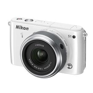 3.Nikon 1 S1