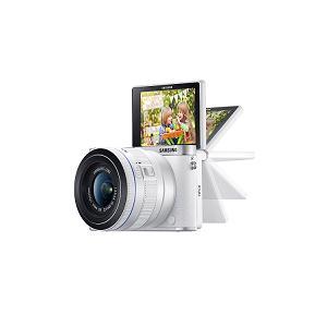 3.Samsung NX3000