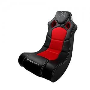 La mejor silla para gamers comparativa gu a de compra for Fundas sillas conforama