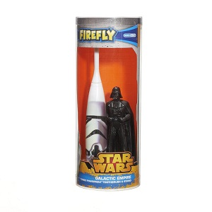 4.Higiene Dental y Tiritas Star Wars 64939