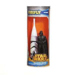 4.Higiene Dental y Tiritas Star Wars 64939