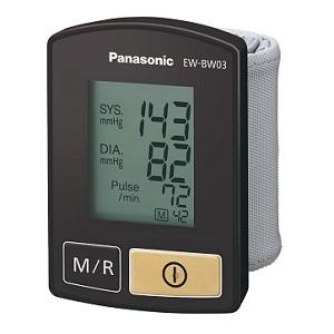 4.Panasonic EW-BW03