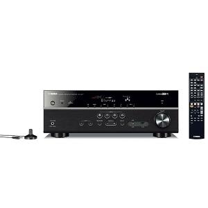 A.1 El mejor receptor AV Yamaha