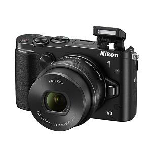 A.1 La mejor Camara Evil Nikon