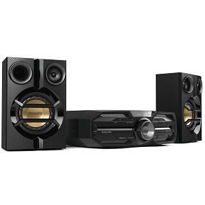 A.1 La mejor barra de sonido Philips